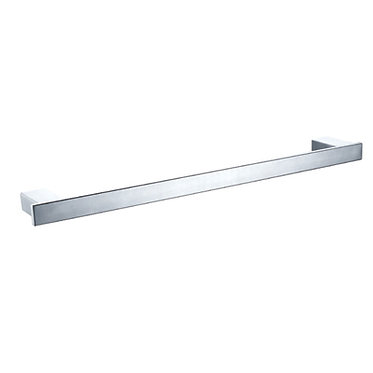 MODA single towel rail 600mm