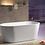 Thumbnail: Charming Freestanding Bathtub 1500/1600/1700mm
