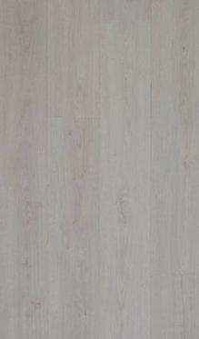 Engineered SPC Floor - Bone White