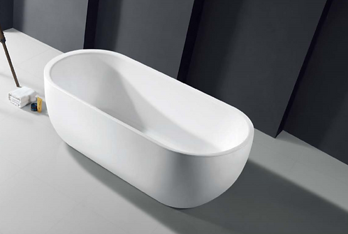 LUNA freestanding bath 1500/1700mm