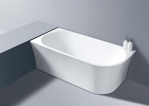 HARPER corner bath 1500/1700mm Left or Right Corner