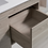 Thumbnail: 1500mm FRANCO timber vanity - ceramic/stone with under or above counter basin