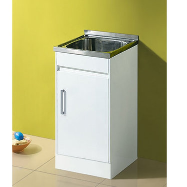 MDF laundry cabinet 30L