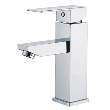 Vibe Basin Mixer (35mm Cartridge)