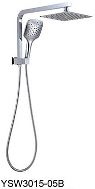 CELIA 2 in 1 shower