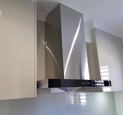 Sacon 90cm touch panel rangehood