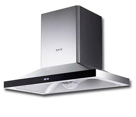 Sacon 90cm touch panel rangehood