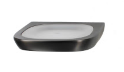 Nixon soap dish