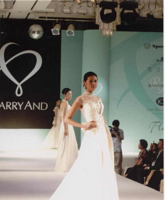 Sposabella wedding dress show