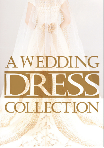 < A wedding dress Collection > 출간
