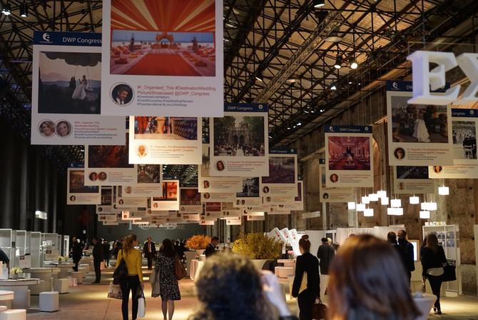 Destination wedding congress - Firenze