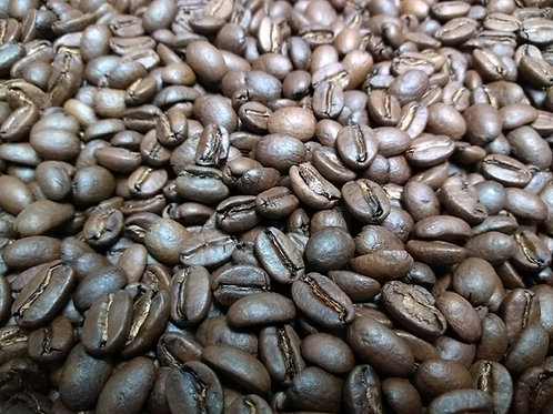 Whole Bean or Freshly Ground Coffee