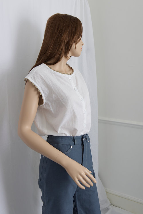 Air Blouse B