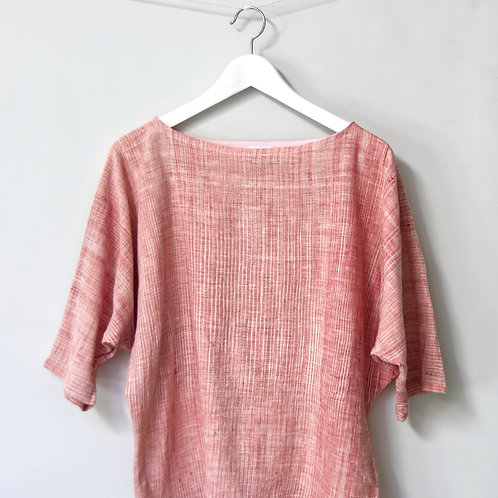 Xylophone Top Coral