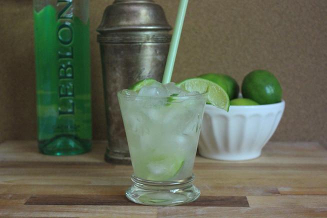 The Caipirinha | Your Official Drink for the Rio Olympics