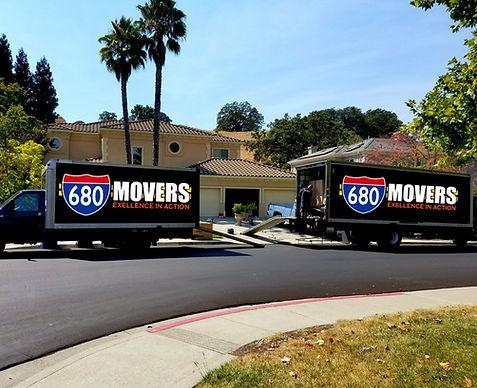 professional movers, moving company, movers, san ramon, walnut creek, concord, pleasant hill