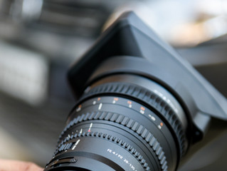 Choosing The Correct Photographer
