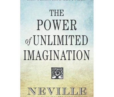 Discovering Neville Goddard