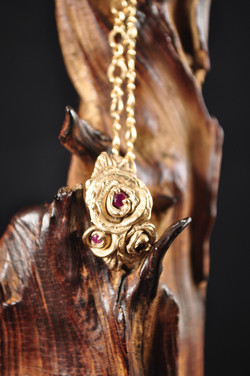 Golden Rubies (SOLD)