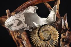 Devonian Detail Hairpin (NFS)