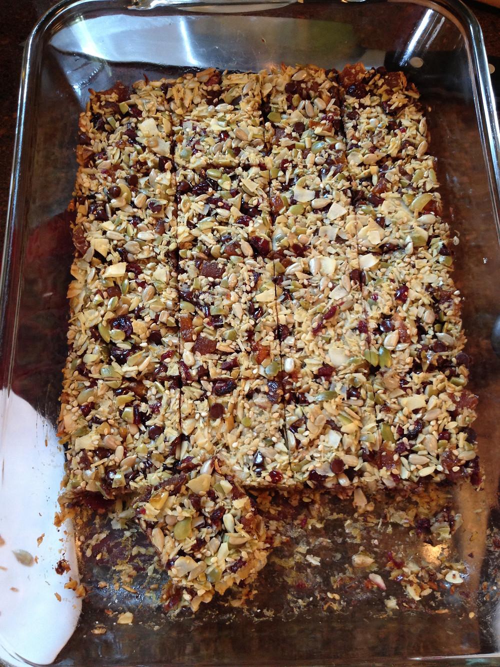 Nut-Free Paleo Chewy Granola Bars.jpg