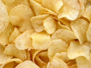 Are Potato Chips Ruling Your Life?