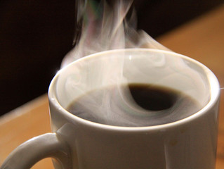 Caffeine Love - Is Green Tea OK When I'm Saying Goodbye to Coffee?