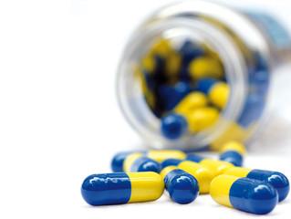 Probiotics with Antibiotics?  What's the point?