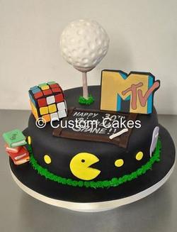 Novelty Cake