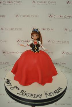 Novelty birthday Cake