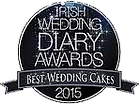 Best Wedding Cake Company Ireland 2015