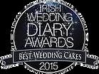 Best Wedding Cake Company Ireland 2015
