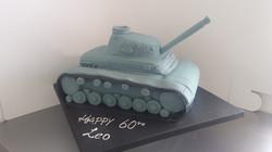 WW2 Panzer