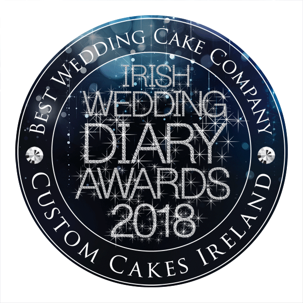 Best Wedding Cake Company in Ireland