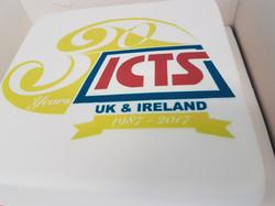 Branded Cakes
