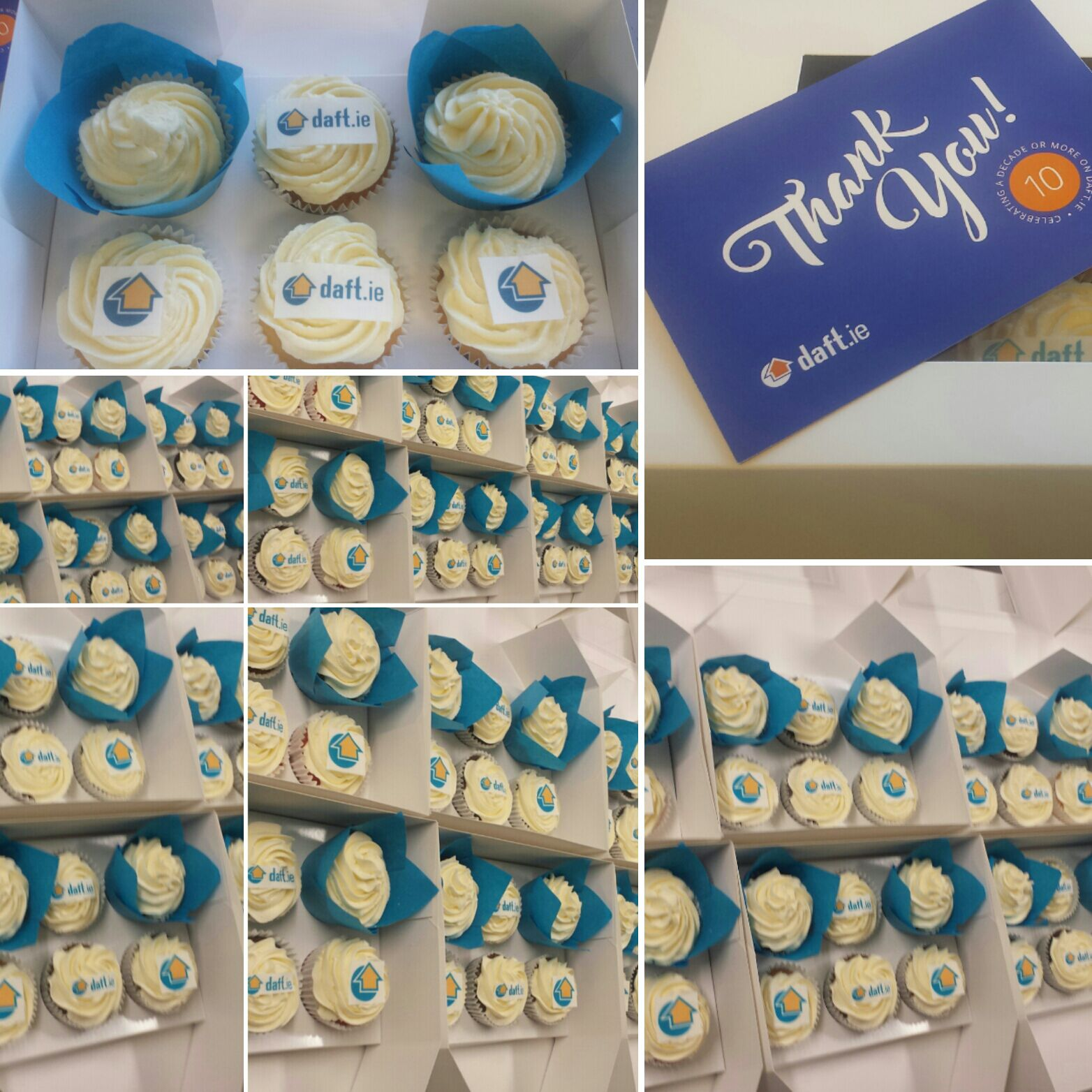 Celebrating 10 years with Daft.ie