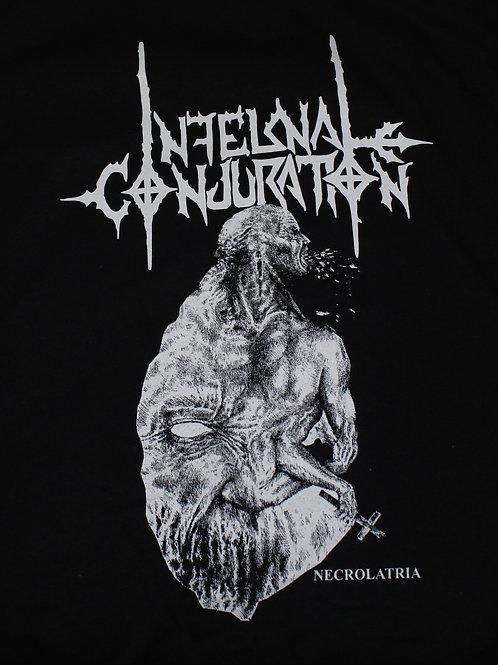 NECROLATRIA T-shirt