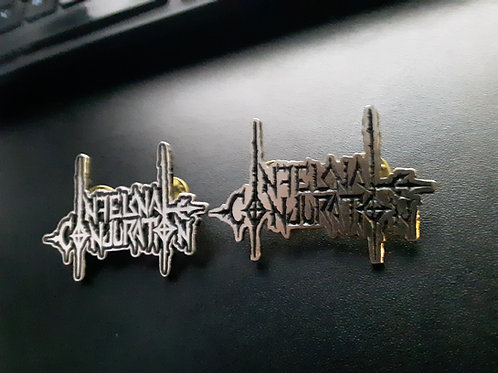 Metallic Pin