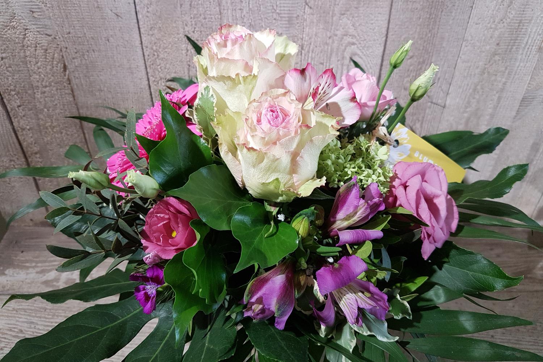 Blumenstrauss & Blumengesteck