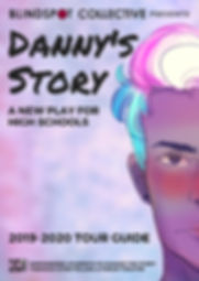 Danny's Story 19-20 Tour Packet Cover.jp