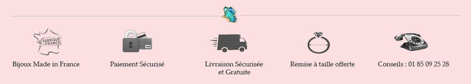 Joaillerie en Ligne Ghaum Bijoux Bijoute