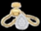 Joaillerie Paris | Bague de Fiançailles Mariage Diamants | Fabriquée en France | Bijoux Femme