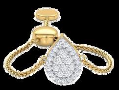 Joaillerie - Paris | Bague de Fiançailles Mariage Diamants | Fabriquée en France | Bijoux Femme, E-Joaillerie
