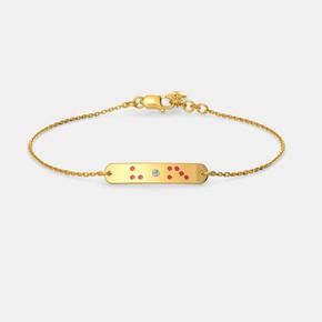Joaillerie - Ghaum Paris France Bracelet