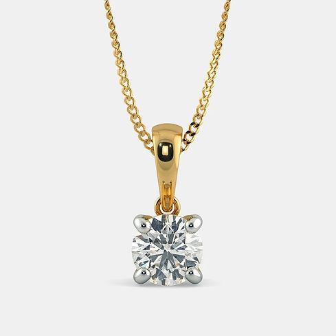 ghaum joaillerie pendentif diamant 1 or jaune.jpg