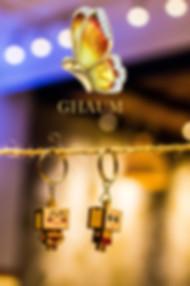 Site Bagues - Joaillerie Biouterie Ghaum Paris - Bijoux pour femme idées cadeaux de noël