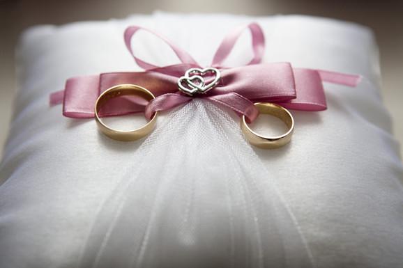 Bague pour femme Mariage