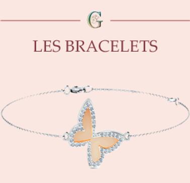 Bracelets Joaillerie