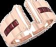 joaillerie ghaum e - joaillerie e - bijouterie bijoux en ligne bague femme Vendome Paris France
