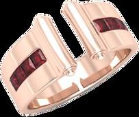 joaillerie ghaum e - joaillerie e - bijouterie bijoux en ligne bague femme Vendome
